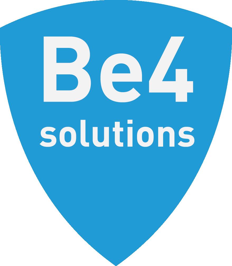 Be4solutions – Wij denken in oplossingen